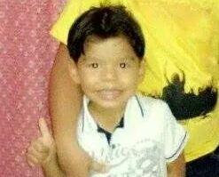 Tragédia: Menino de 4 anos morre afogado em piscina