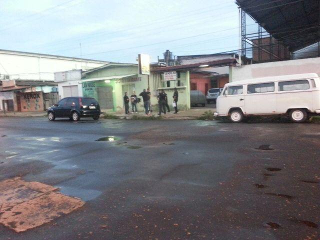 Até no Iapen: Mega operação contra assaltos cumpre mais de 40 mandados
