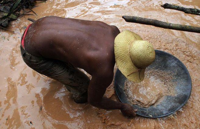 Briga na fronteira: Acusados de furtar ouro em Oiapoque são feridos a tiros