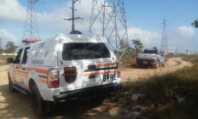 Sábado: Bandidos roubam R$ 25 mil de empresário