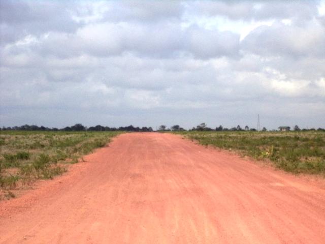 Segurança aérea: PF e PC investigam pista clandestina em Macapá