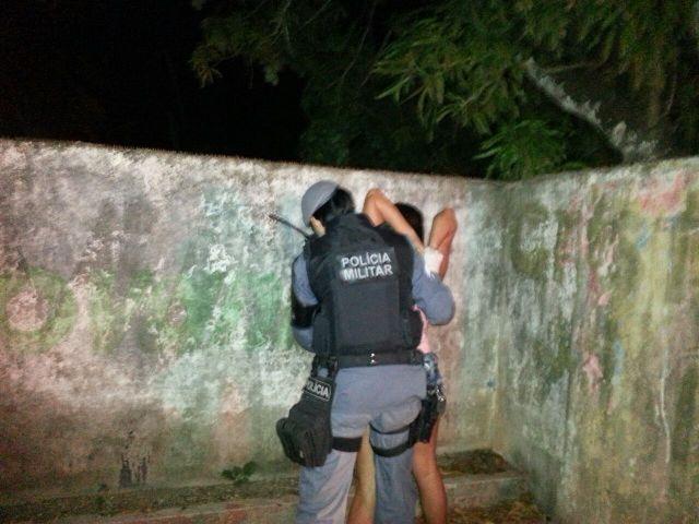 Gangues:  Depois de 41 dias, Santana tem 2 assassinatos