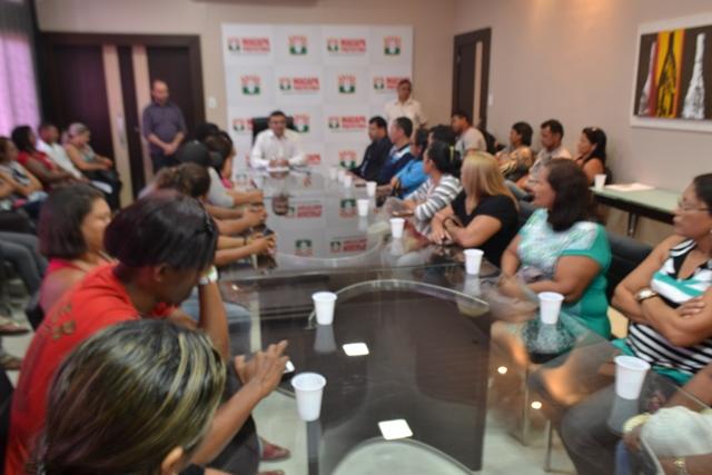 Negociação: Agentes de saúde de Macapá suspendem greve