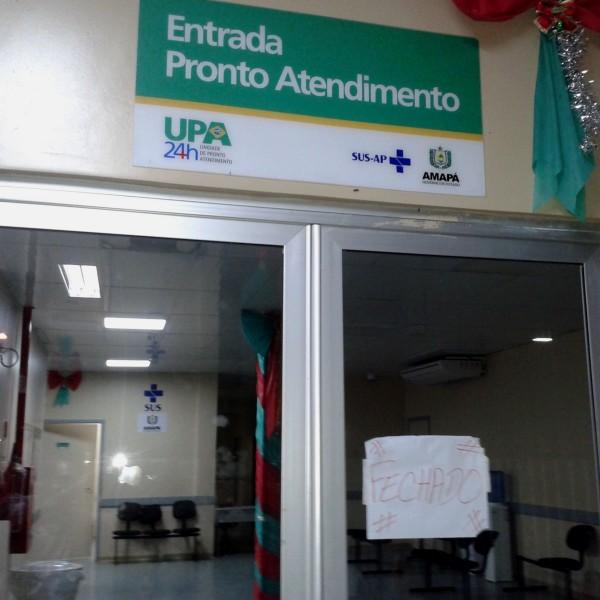18 vítimas: Cadeirante atuou em assalto na UPA da Zona Norte, diz polícia