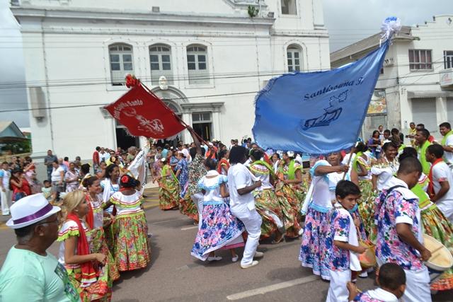 Confraria Tucuju: Rituais relembram tempos antigos de Macapá