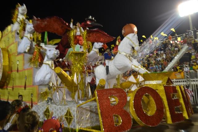 2ª noite: Piratas e Boêmios dão show na Ivaldo Veras