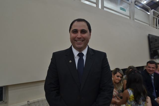 Justiça suspende devassa em empresa de família de conselheiro do TCE