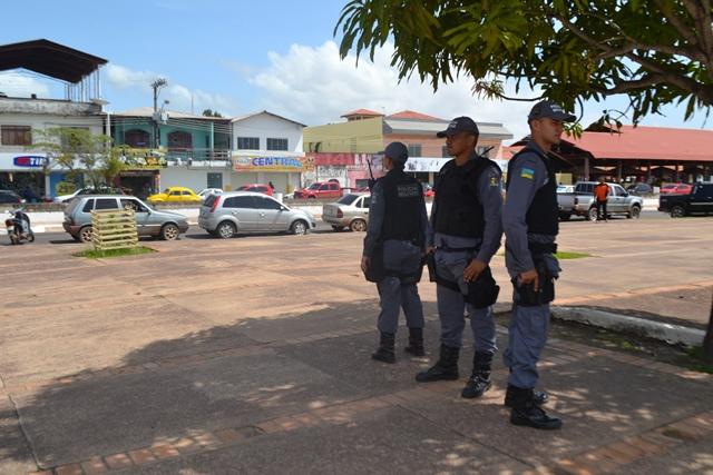 Zona Sul: Assaltante rouba anel de R$ 12 mil