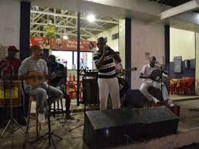 arte, cultura e lazer: Ainda tem muita festa para Macapá