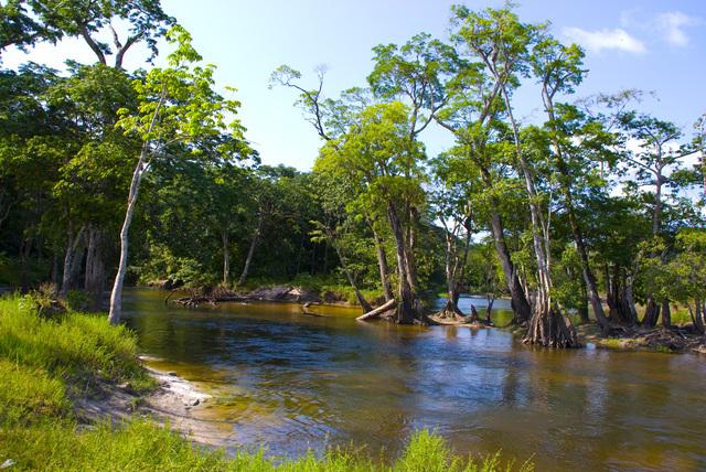 Encontrado no rio: Mistério na morte de jovem em Tartarugalzinho