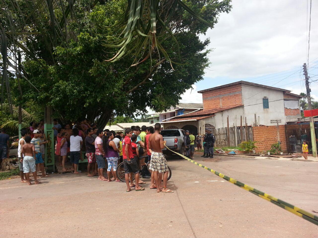 confronto: Menor morre em tentativa de assalto no Nova Esperança