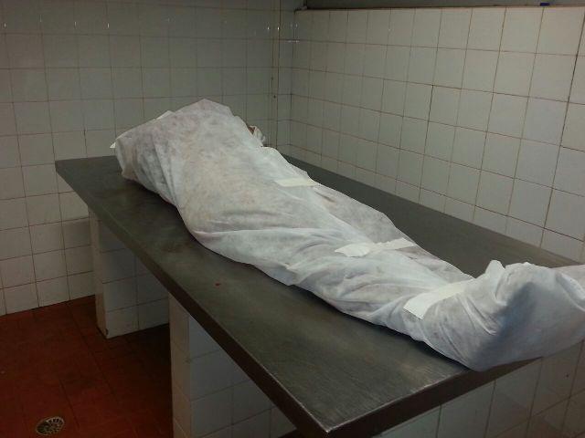 tiros e facadas: Execução no Brasil Novo