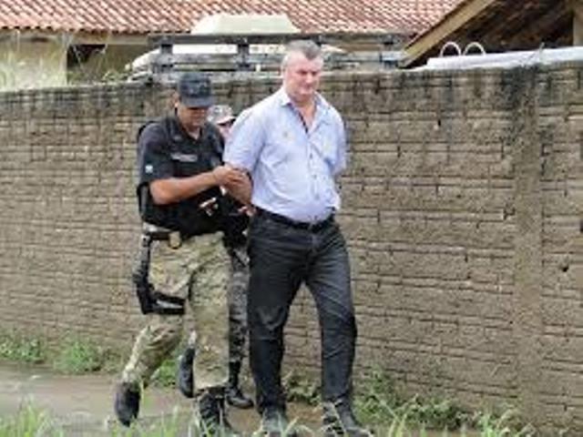 """Capitã Helen: Policial amapaense comanda prisão do maior """"desmatador da Amazônia"""""""