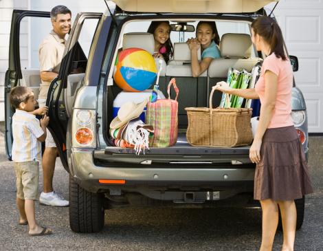 Como curtir os feriados mantendo a casa em segurança
