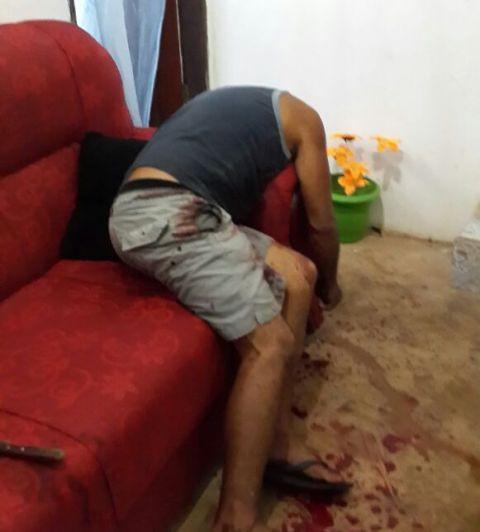 Oiapoque: Homem mata depois de flagrar amigo com a esposa