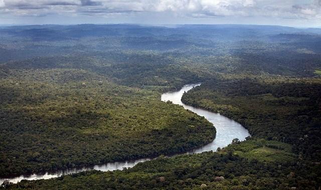 Construção de hidrelétrica no Tumucumaque causa impasse entre Exército e indígenas