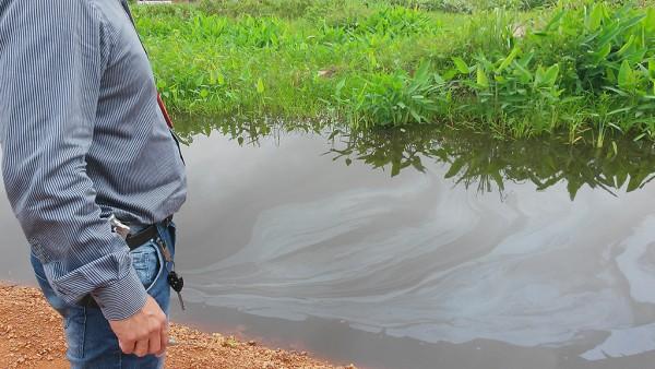 em Macapá: Secretaria de Obras pode ser punida por crime ambiental