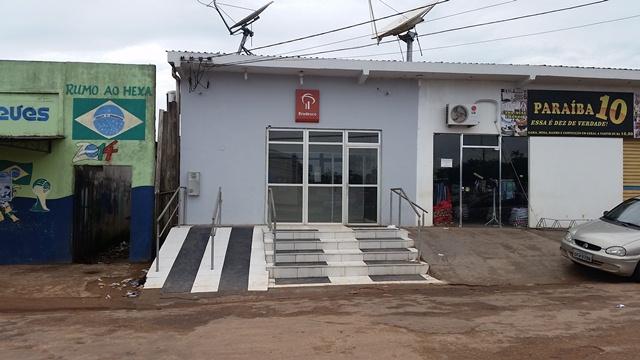 R$ 200 mil: Dois bancos são roubados num intervalo de 4 horas