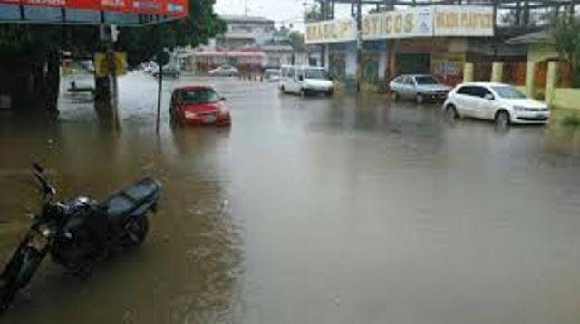 Novos alagamentos: Maré de sábado será a maior do ano e vai coincidir com chuva