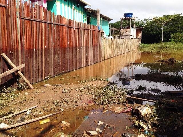 Pedra Branca do Amaparí: Águas recuam, mas monitoramento continua