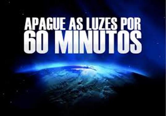 """Em Macapá: """"Hora do Planeta"""" terá passeio ciclístico e plantio de árvores"""
