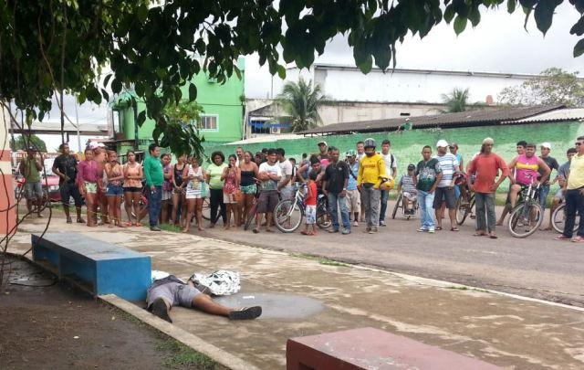 Buritizal: Homem executado teria participado de morte de homossexual