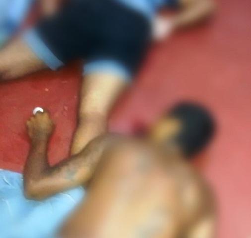 Acerto de contas: Irmãos são executados a tiros em Porto Grande