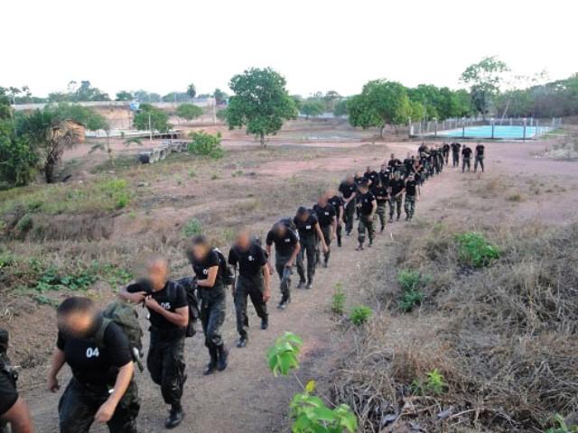 """em Santana: Justiça suspende atividades da ONG """"Guarda Florestal"""""""
