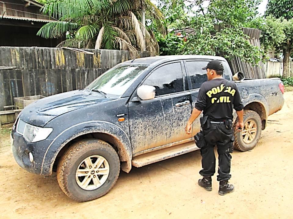 Assaltante que teve comparsas mortos pela polícia é preso