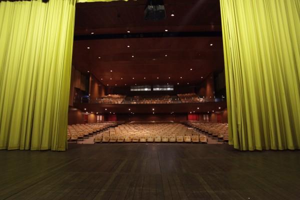 veja a programação: Teatro das Bacabeiras chega aos 25 anos
