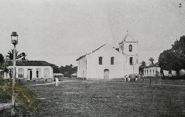 Igreja de São José: Lei criada pela Assembleia é o 1º passo para o tombamento