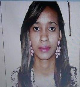 estudante de psicologia: Universitária procurada por assalto na Unimed