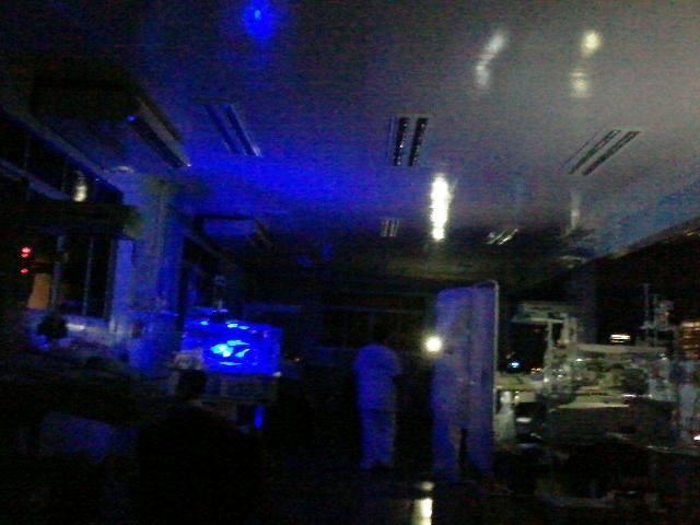 Decisão judicial: Sesa tem 15 dias para normalizar energia elétrica nos hospitais
