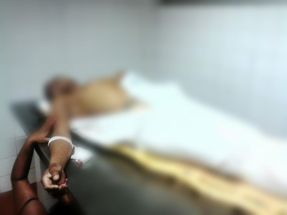 Morte no Brasil Novo: Ex-mulher é suspeita de mandar matar