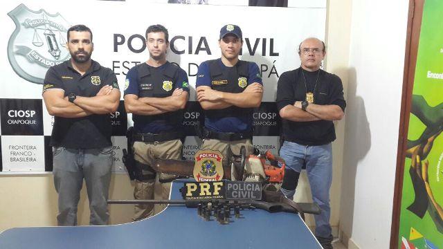 """União: Na fronteira, agentes transformam """"limão em limonada"""""""