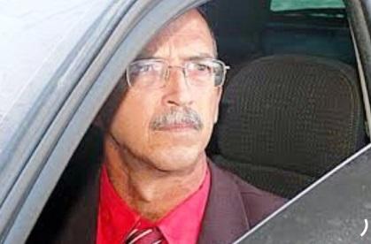 Foragido de Alagoas: Ex-promotor de Justiça pedófilo é preso no AP