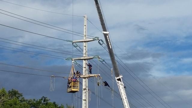 De novo: Manhã de domingo sem energia em Macapá