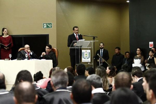 """Acordo: Governo e Tribunal discutem """"desjudicialização"""" da saúde"""