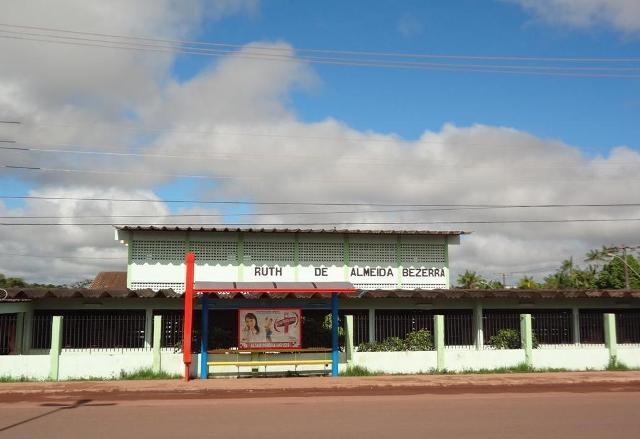 obras atrasadas: Aulas na escola Ruth Bezerra serão retomadas no dia 21