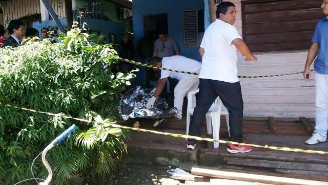Tiro na cabeça: Homem executado no Centro de Macapá