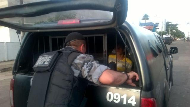 """Tiros: """"Somos preparados pra reagir"""", diz oficial do Bope sobre morte de bandido"""