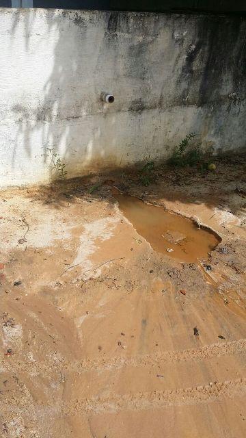 Caesa de Laranjal: Polícia já sabe que derramamento de sulfato foi sabotagem