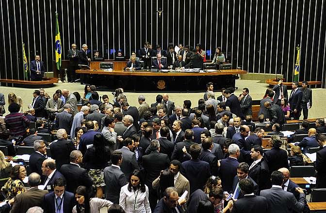 Transferência: MP 660 é aprovada com destaques; agora depende da presidente Dilma