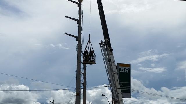 Energia: CEA vai interromper o fornecimento em bairros por até 5 horas
