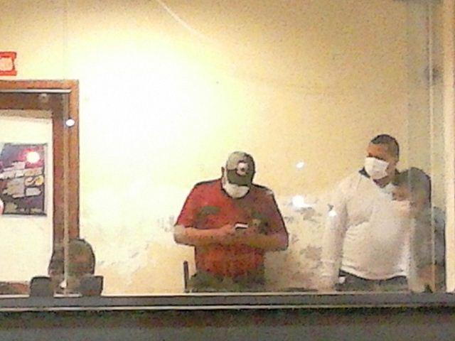 Precaução: HE é fechado depois de paciente apresentar sintomas do ebola