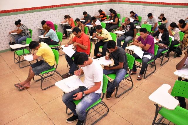 Quatro municípios: Ifap oferece 925 vagas para cursos técnicos