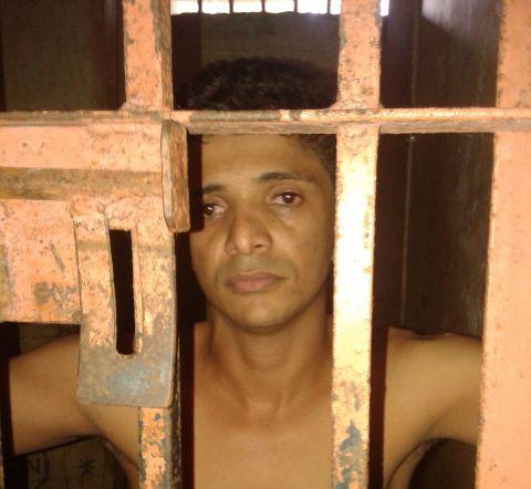 Perninha: Maior bandido de Oiapoque é preso em hotel com duas menores