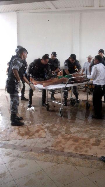 Santana: Mortos pelo Bope eram procurados por assalto e tráfico