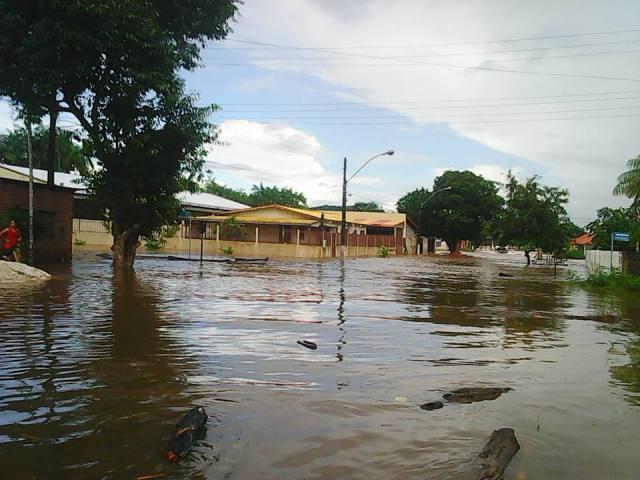 Ferreira Gomes: EDP diz que vai adiantar indenização a vítimas da inundação