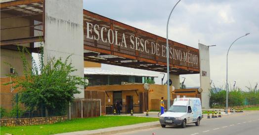 Escola Sesc do RJ oferta bolsas integrais para jovens do Amapá